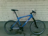 GT Avalanche 2.0 Disc 2006 blue