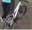 Specialized P3 белый